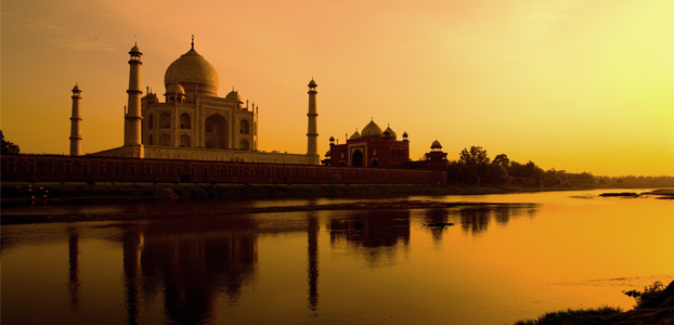 Incredible India: Top tips