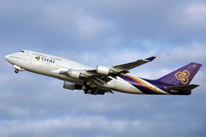 Thai Airways hits back at blacked-out logo claims