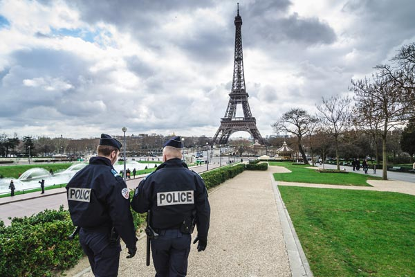 France extends state of emergency by six months