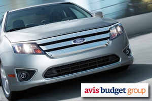 Avis Budget reports record earnings in 2014