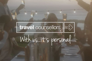 Travel Counsellors invests £2 million in first TV ad campaign