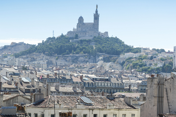 France: 48 Hours in Marseille
