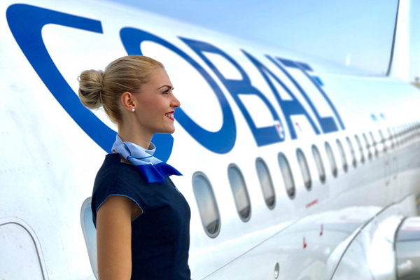 Cobalt Air ceased flying as funds dried up