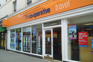 Midcounties hits 50 branches with Travel Angels acquisition