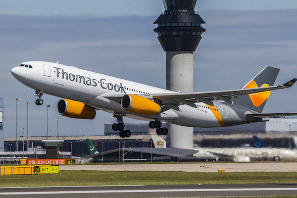 Thomas Cook's 2020 long-haul flights go on sale