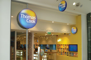 Cook tests three store designs ahead of UK-wide shop revamp