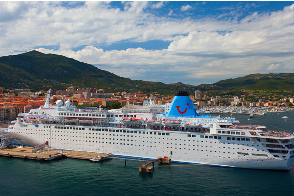 Travel Convention 2016: Thomson Cruises considers Asian itineraries