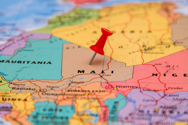 Two dead after gunmen storm Mali holiday resort