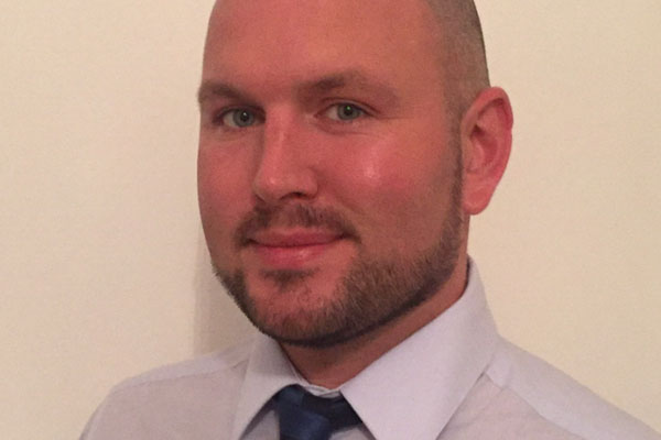 Royal Caribbean appoints George Scott as sales manager for Scotland