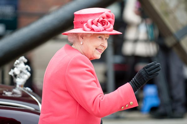 Industry figures recognised in Queen's birthday honours