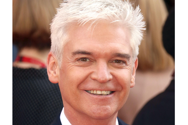 Philip Schofield to become Princess Cruises first UK ambassador