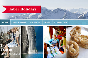 Taber Holidays and Specialised Tours merge