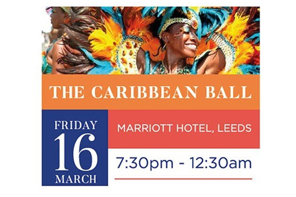 Travel agent organises charity ball to help Caribbean relief efforts