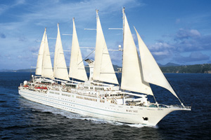Windstar Cruises bought in $39m auction