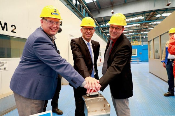Royal Caribbean's first Quantum Ultra ship to be named Spectrum of the Seas