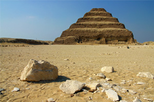 Warm welcome for new Egypt tourism minister