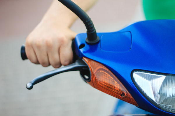 Abta issues warning about overseas moped and quad bike hire