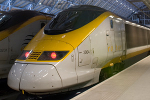Public Accounts Committee to probe sale of government stake in Eurostar