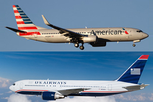 Green light for American Airways-US Airways merger