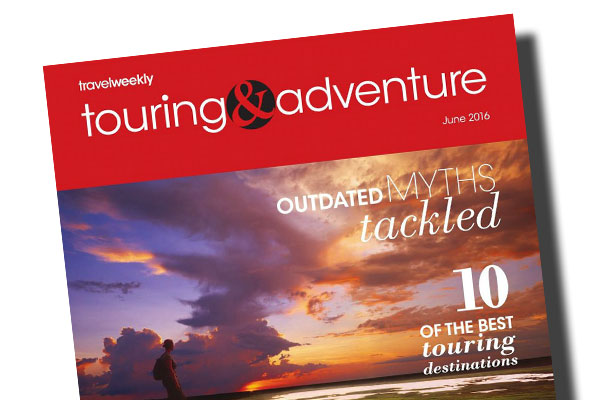 Travel Weekly to host first Touring & Adventure Showcase