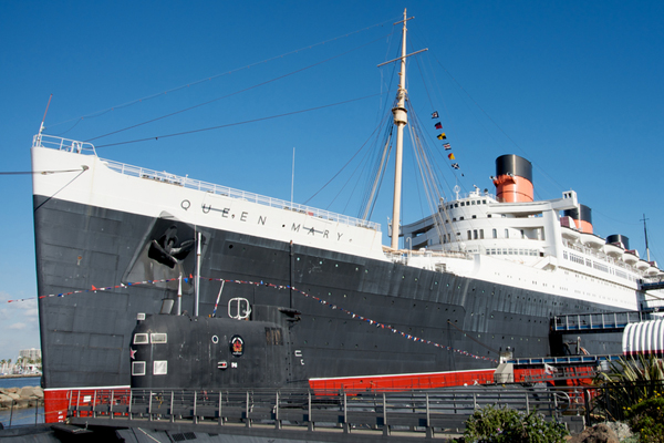 Queen Mary faces $300m repair bill following corrosion