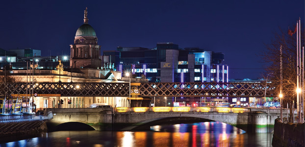 Craic addict: 48 hours in Dublin