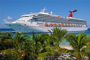 Carnival Destiny to be refitted and renamed