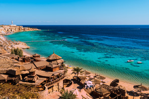 Flights from Sharm el-Sheikh restart amid tightened security