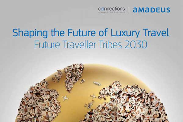 Amadeus: Shaping the future of luxury travel [Report]