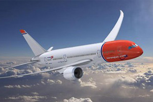 Strike forces Norwegian to ground flights