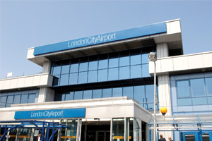 London City delays due to emergency runway work