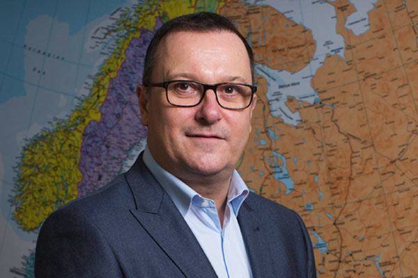 Garry Wilson joins easyJet to head up holidays business
