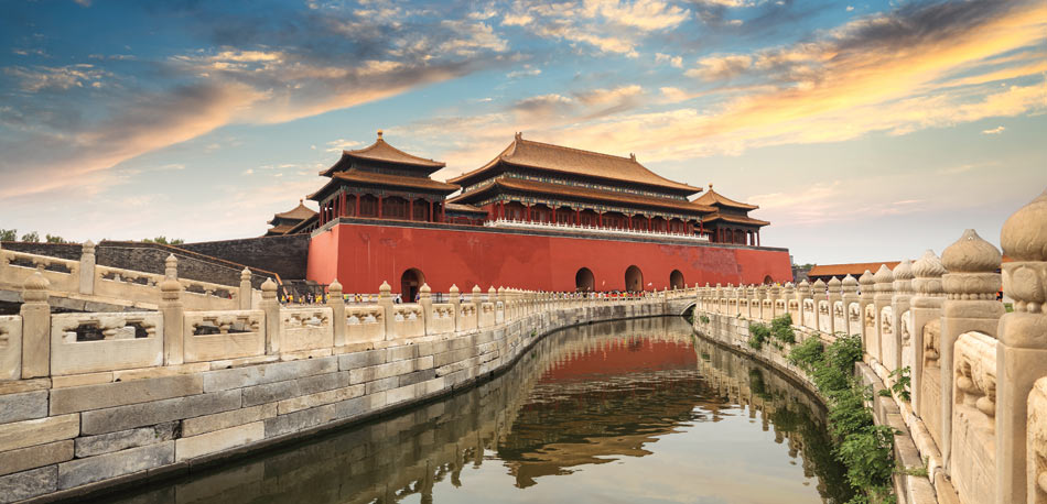 Beijing: The gateway to China