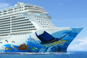 Norwegian Cruise Line in the red after Prestige takeover
