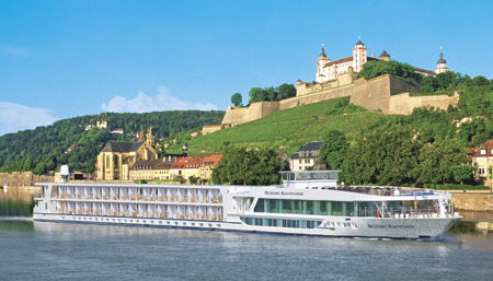 River cruises: New operators, products and vessels