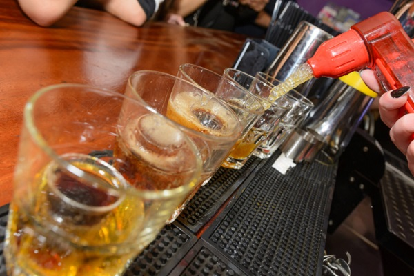 Coroner urges stag and hen groups to stop excessive drinking