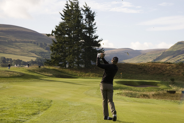 New Scottish travel firm set up to target golfers