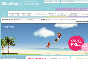 Club Med moves to end Google bidding on brand