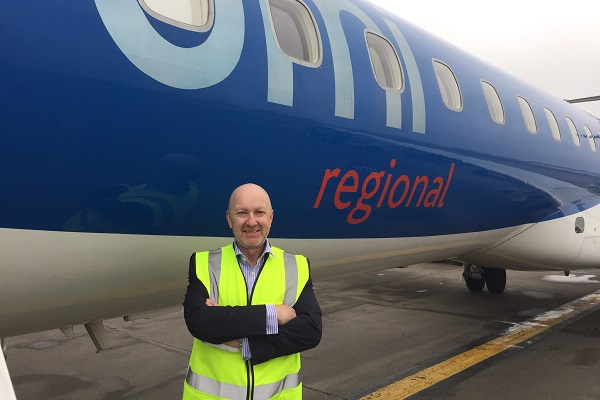 Bmi regional appoints new chief operating officer
