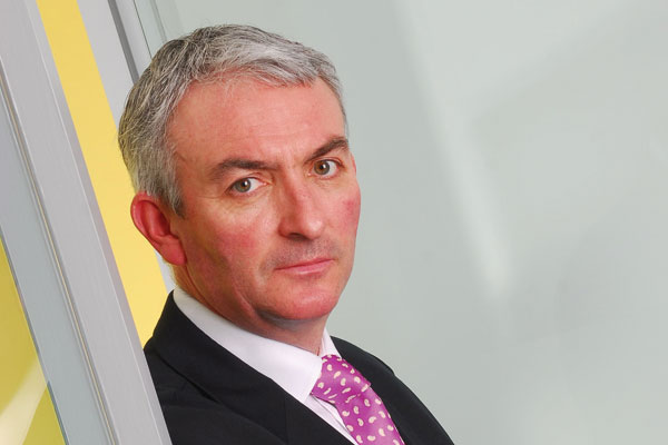 Colin O'Neill to leave Advantage