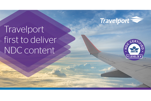 Travelport reveals plans to extend airline offering with NDC standard