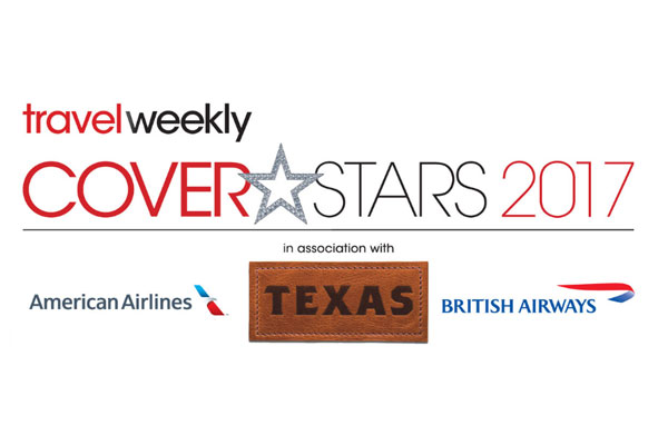 Travel Weekly Cover Stars social wall