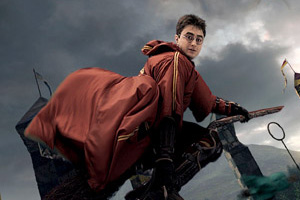 Universal to upgrade Harry Potter ride at Hollywood park