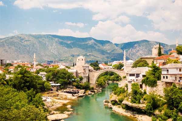 Cosmos Tours adds five shorter Balkans options