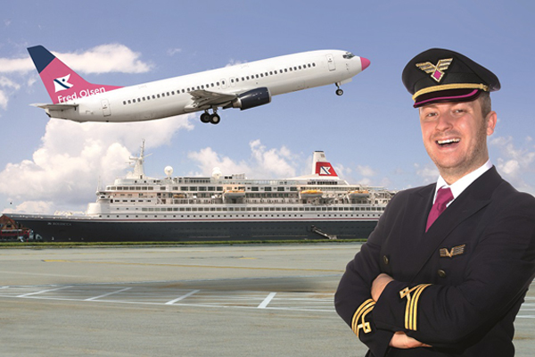 Fred Olsen Cruise Lines to launch aircraft fleet