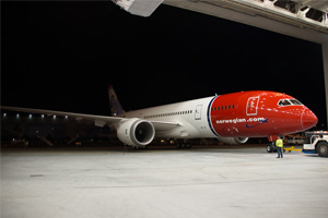 Norwegian achieves record load factor in June