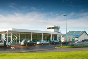 Dundee airport strike postponed