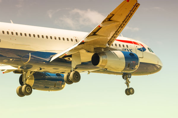 BA unveils free child flight offer on domestic flights