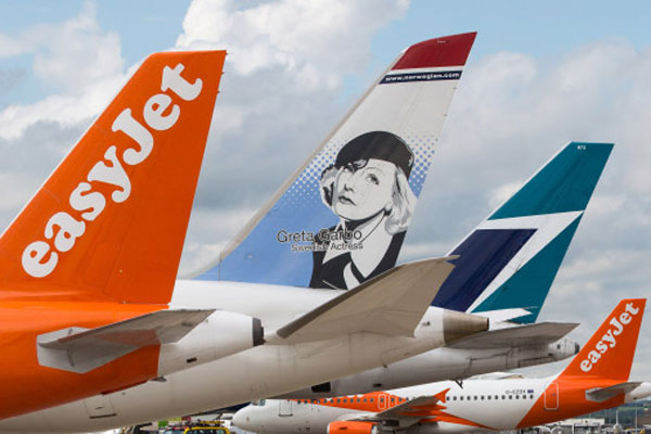 EasyJet creates Gatwick hub to feed customers onto worldwide flights