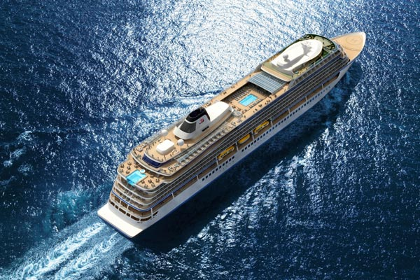 Cruise agents urged not to focus on lowest price